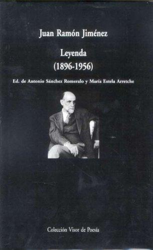 Leyenda (1896-1956)...