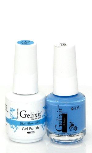 Gelixir Ball Blue - 086