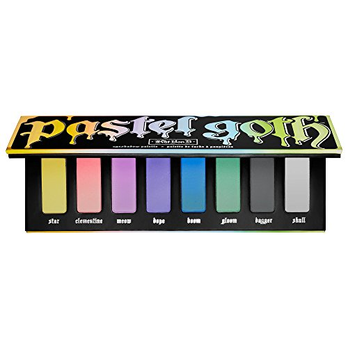 Kat Von D Pastel Goth Eyeshadow Palette