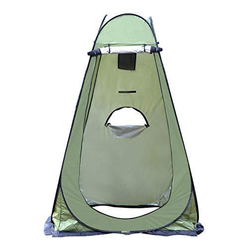 Douche Toilette Tente , Pop Up Pod Vestiaire Tente de Confidentialité...