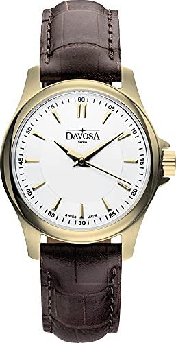 DAVOSA Classic Quartz Damenuhr 16758915