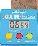 Jaques of London Horloge Digitale pour Enfants - Premium minuteur pour...