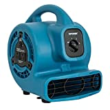 XPOWER P-80A Mini Mighty Air Mover...