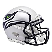 Made By Riddell Officially Licensed Big, Bold Decals On Alternate Flat Shell Colors Country Of Origin: China
