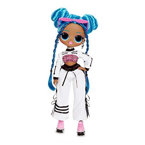 Image 4 - LOL Surprise Poupées mannequins collectionnables pour filles – Avec 20 surprises et accessoires - Chillax - OMG Series 3