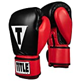 Title Boxing PRO Style Heavy Bag Gloves