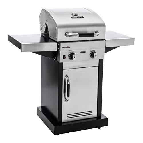 Char-Broil Advantage Series™ 245S - Barbecue in acciaio inox a 2 bruciatori.
