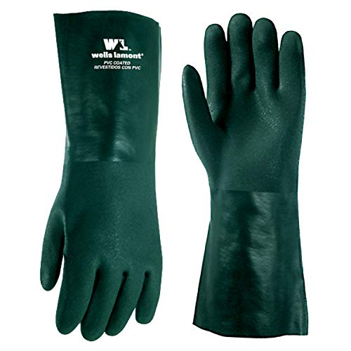 5. Chemical Resistant Gloves