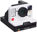 Polaroid Originals インスタントカメラ OneStep 2 VF i-Type ホワイト Everything Box カラーフィルム/モノクロフィルム付属 4938 【国内正規品】