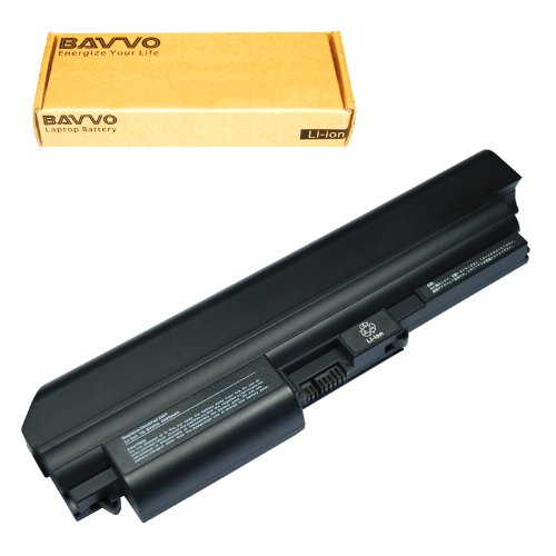 Bavvo Battery Compatible with ThinkPad Z61t 9440