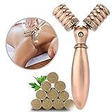 Massager électrique portatif de tissus profonds - Massage par...