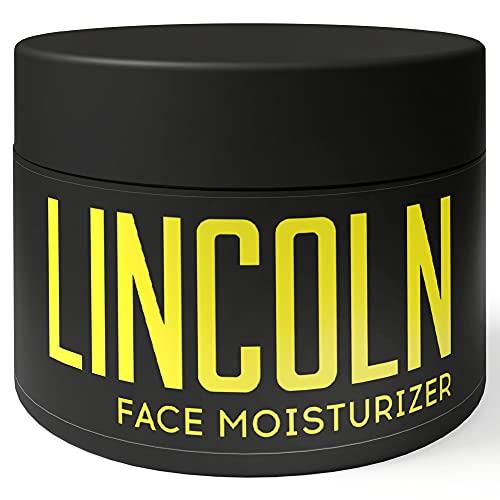 LINCOLN Crema Facial Hombre Hidratante - Crema Hidratante pa