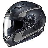 HJC Unisex-Adult Full Face Helmet (MC5SF, Medium)