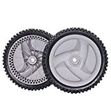 Antanker Mower Front Drive Wheels Replaces Craftsman 532403111 194231x427 194231x460 2 Pack
