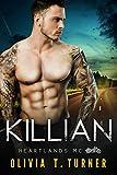 Killian (Heartlands Motorcycle Club Book 3)