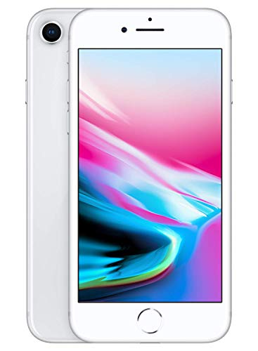 Apple iPhone8 (de 64GB) - Plata