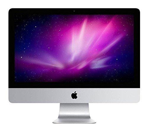 Apple - All in one ricondizionato iMac 21.5' Intel...