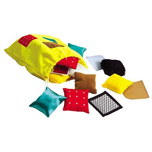Educational Insights Teachable Touchables Textured Beanbags...