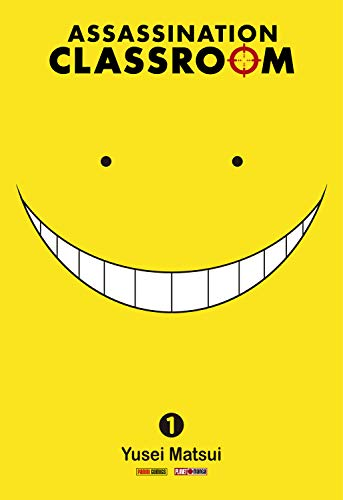 Assassination classroom - vol. 1