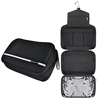Compact and organizered: Even if we're surprised how large the capacity is, when zippered, it looks very handy so it doesn't take up your space in suitcase. Thanks to the Primium oxford fabric, the bag is water risistance and scratch resistance with ...