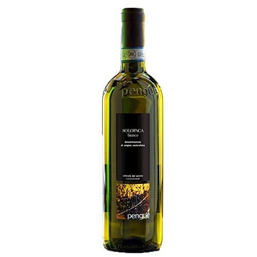 Vino Solopaca Sannio D.O.P. PENGUE bianco - Vinicola del Sannio