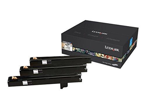 Lexmark Fotoleiter-Set für C935x