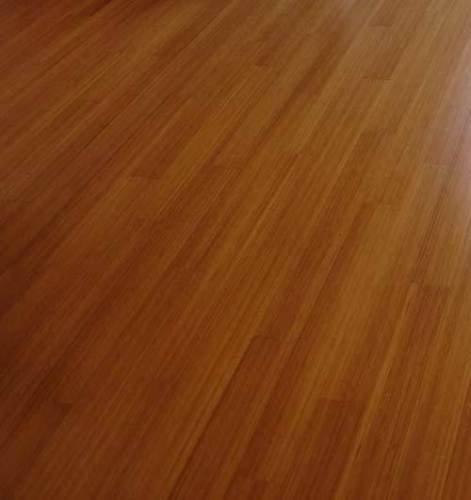 'Pieno legno di bamb per parquet la Parquet modello pezzi NEU Acciaio Nut piuma