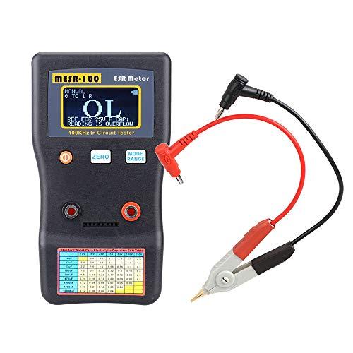Capacitor Tester Circuit Tester, Kecheer MESR-100...