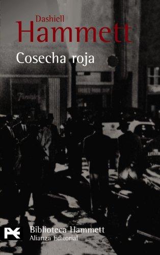 Cosecha roja (El Libro De...