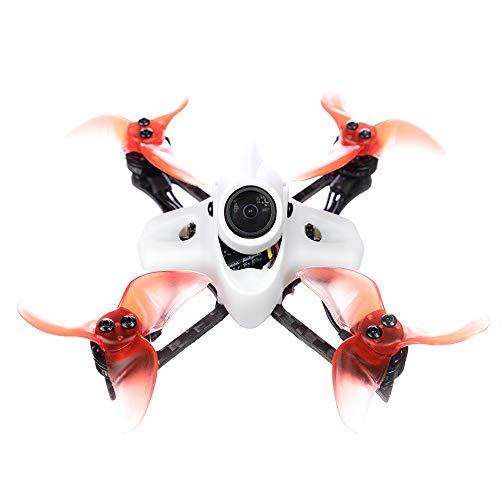GoolRC EMAX Tinyhawk II Race Brushless 90mm FPV Racing Drone con videocamera 700TVL RunCam Nano2 velocit Massima 120KM / H F4 37CH 25/100 / 200mW VTX con 2 batterie