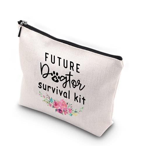 WCGXKO Future Dogtor Survival Kit Vet Gift Future...