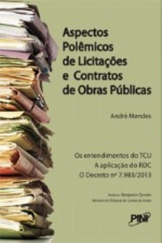 Controversial Aspects of Public Works Bids and Contracts