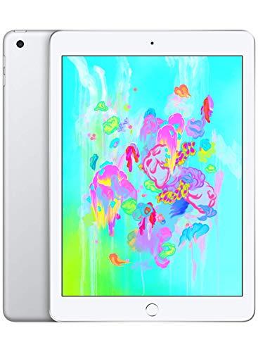 Apple iPad (9,7', Wi-Fi, 32 GB) - Space Grau(Vorgängermodell)