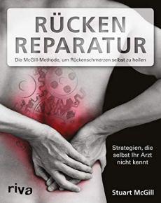 Rücken-Reparatur: Strategien, die selbst Ihr Arzt nicht kennt
