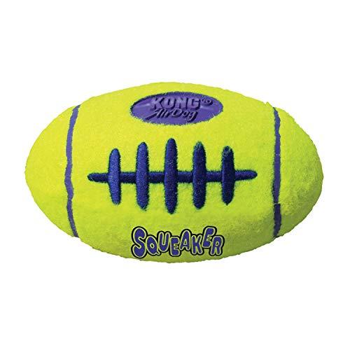 Squeaker Football Large