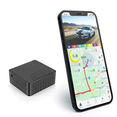 CloudGPS 車両バイク追跡用GPS発信器 【plan-LH1】10000mAh搭載 ProLite版 1ヶ月使い放題