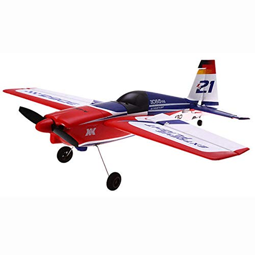 FairOnly PER Quadricottero XK A430 5CH 3D6G System Brushless RC Airplane Compatibile Futaba RTF Mode 1 (Right Hand Throttle) (Il miglior Regalo per Le Vacanze Selezionare)