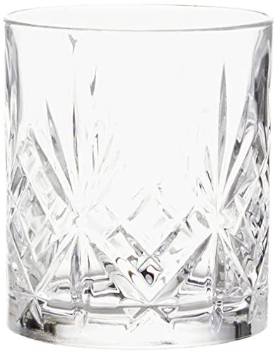 RCR Cristalleria Italiana Melodia Bicchiere, Dof, 6 unità