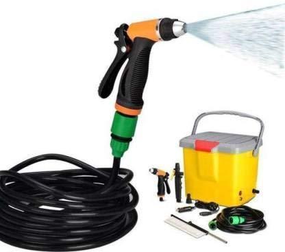VIRZA TRADE Water Spray High Pressure Car Washing Machine