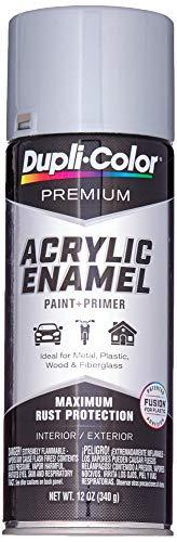 Dupli-Color Chrome Aluminum Premium Acrylic Enamel Spray Paint