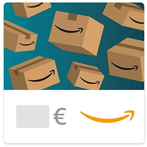 Buono Regalo Amazon.it - Digitale - Pacco Amazon