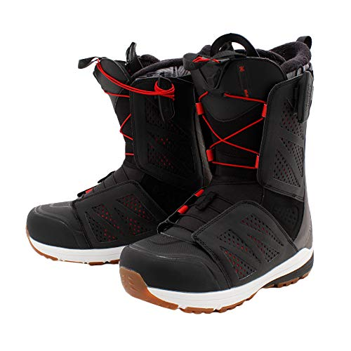 Salomon Hi-Fi Wide