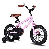 JOYSTAR 14 Inch Kids Bike for...