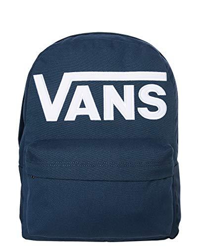 Vans VN0A3I6R5S21 Unisex - Adulto , Marina, One Size