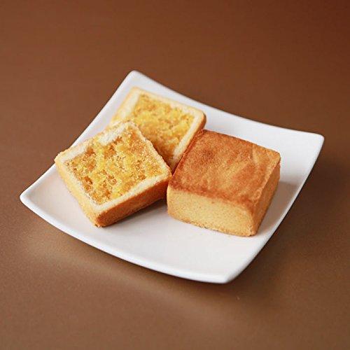 重慶飯店 鳳梨酥(ホウリンス) 1個入 パイナップルケーキ