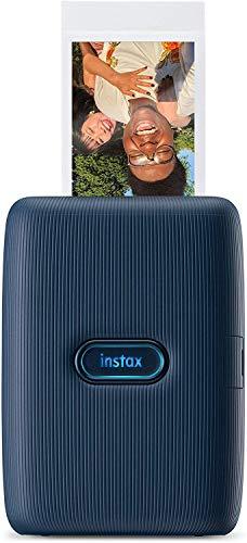 Instax Link, Impresora para Smartphone, Azul Denim