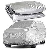 Housse de protection pour carrosserie de voiture - Protection contre le soleil, la poussière, la neige, la corrosion, la poussière