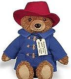 DEMIN Muñeca perlington Oso muñeca, producción de películas Paddington Bear 2 Muñeca de Peluche