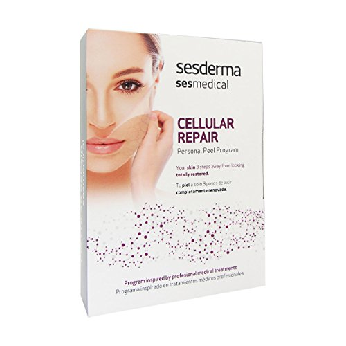 SESMEDICAL CELLULAR REPAIR TRAT PEELING