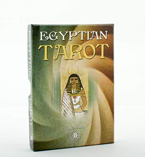 Tarot Egyptien - Egyptian Tarot